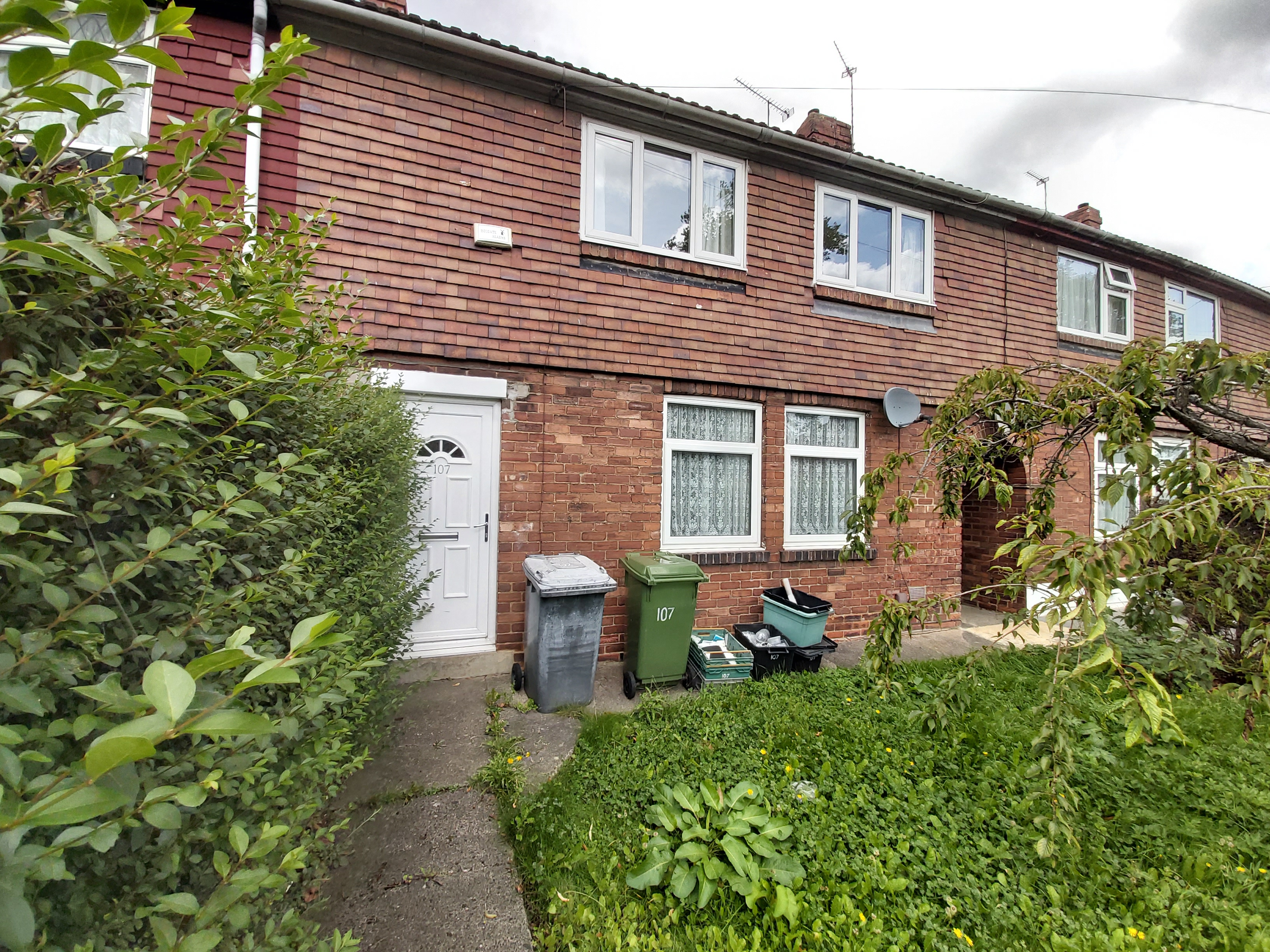 Alcuin Avenue, York, YO10 3TN