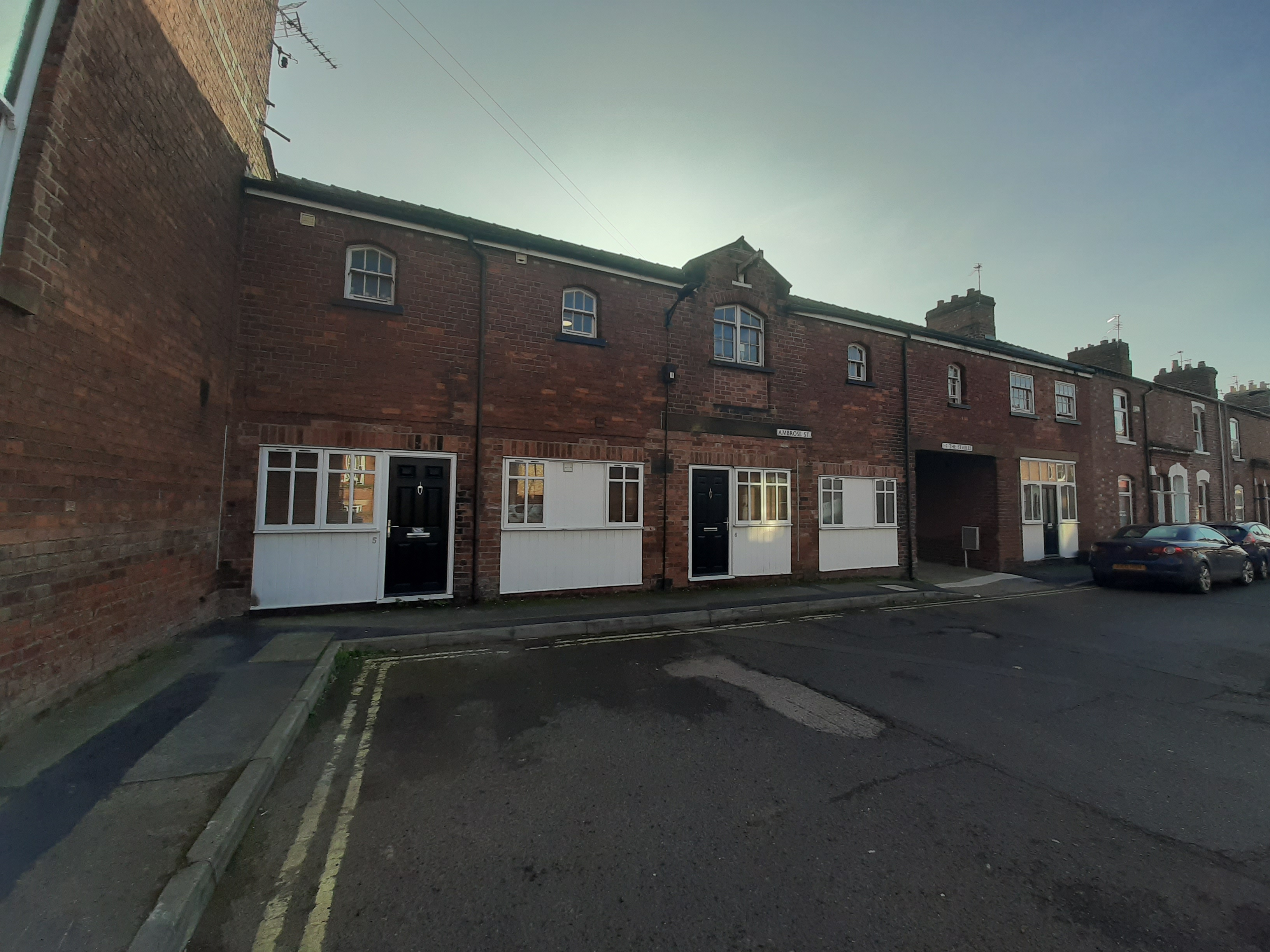 The Stables, Ambrose Street, Fulford, YO10 4ED